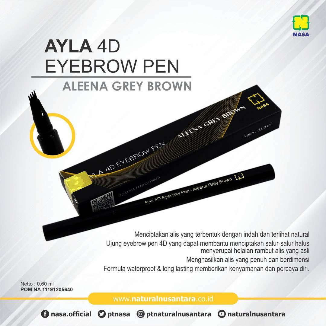 AYLA Eyebrow Pen ALEENA