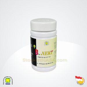 BNEKT Herbal Untuk Paru-paru