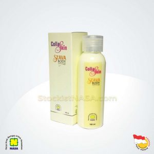 Collaskin Body Lotion Nasa