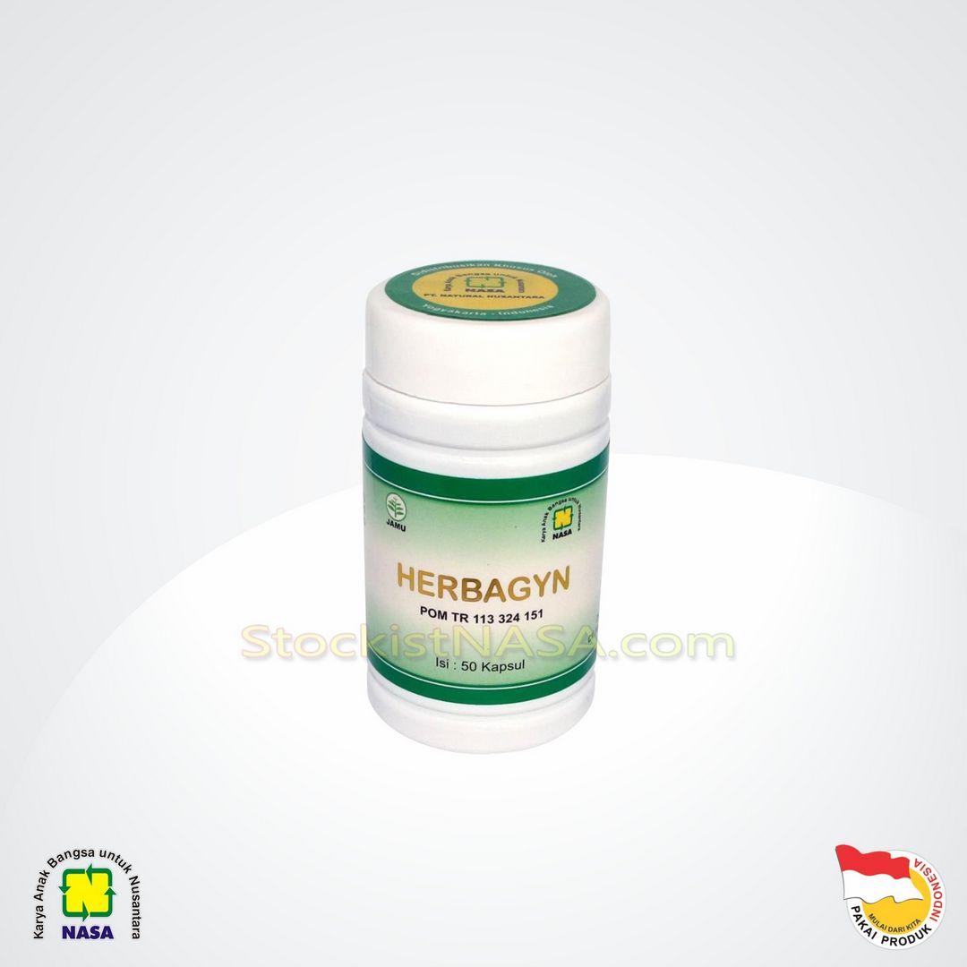 Herbagyn Nasa Herbal