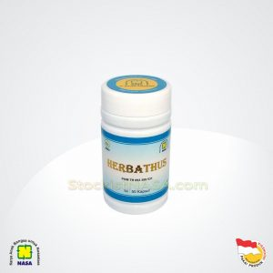 Herbathus Nasa Herbal