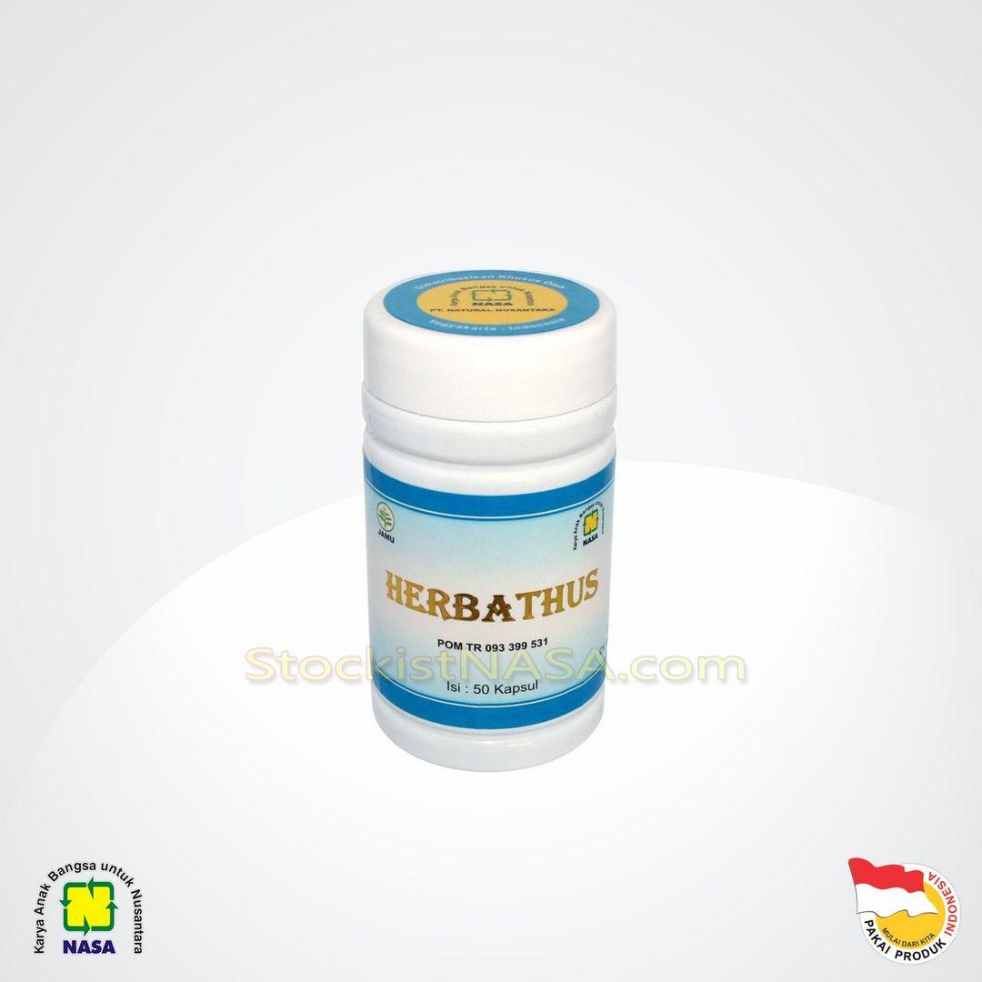 Herbathus Nasa Herbal