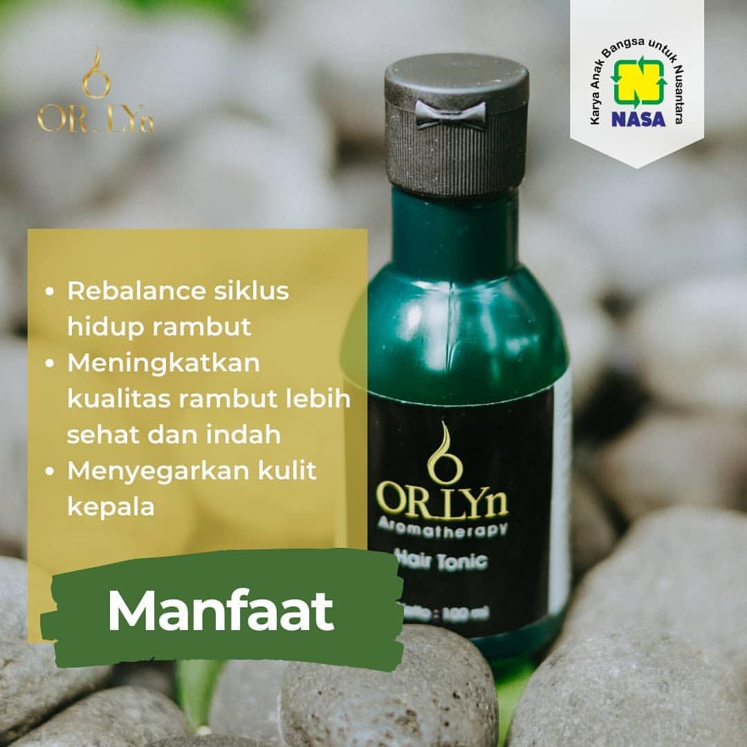 Manfaat Orlyn Hair Tonic Nasa