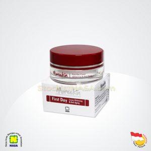 Moreskin First Day Cream Anti Aging