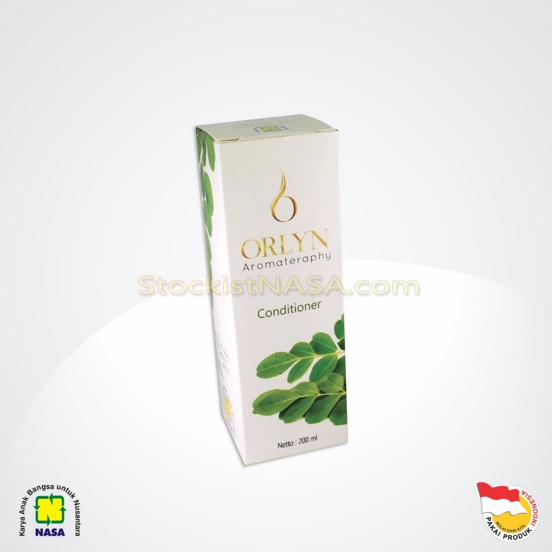 Orlyn Herbal Conditioner
