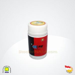 OX PW Herbal Mata Plus