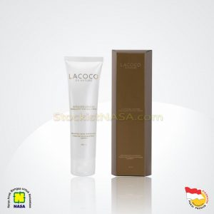 Lacoco Swallow Facial Foam NASA
