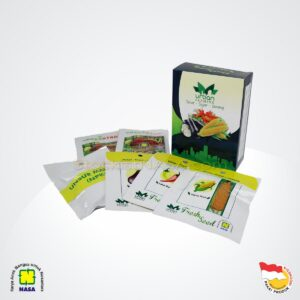 Paket B Urban Farming NASA