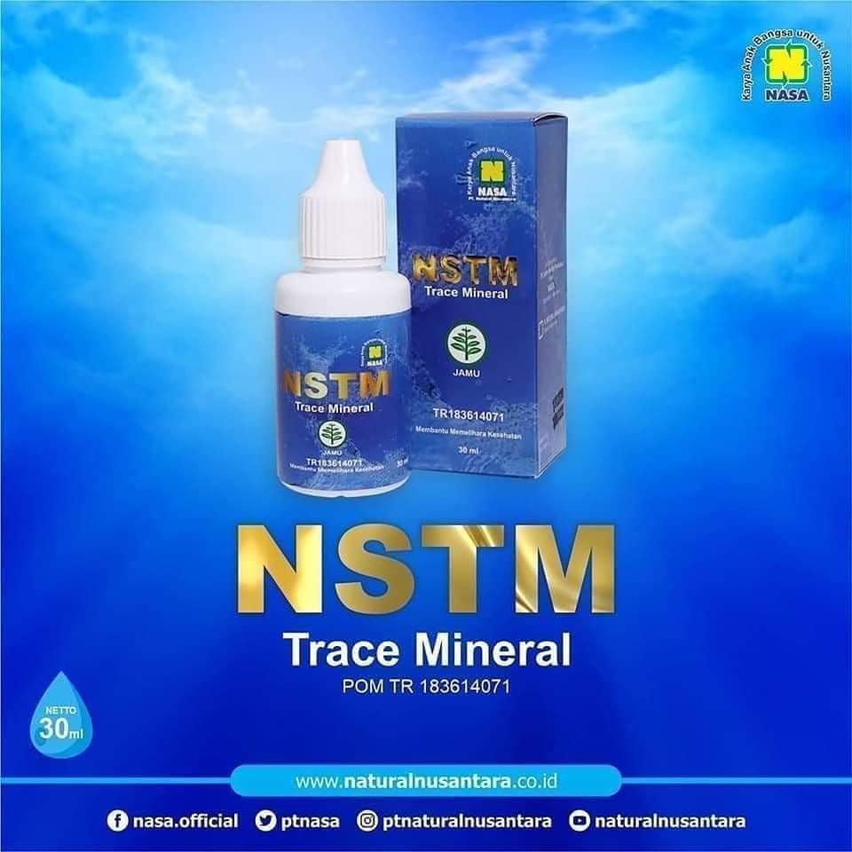 NSTM NASA Natural Nusantara