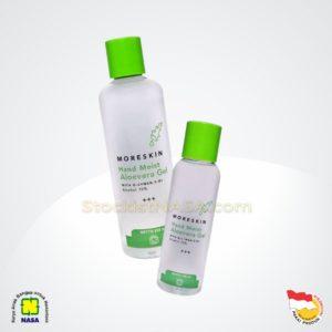 Hygienic Aloevera Gel Sanitizer