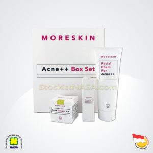 Moreskin Acne Box Set Nasa