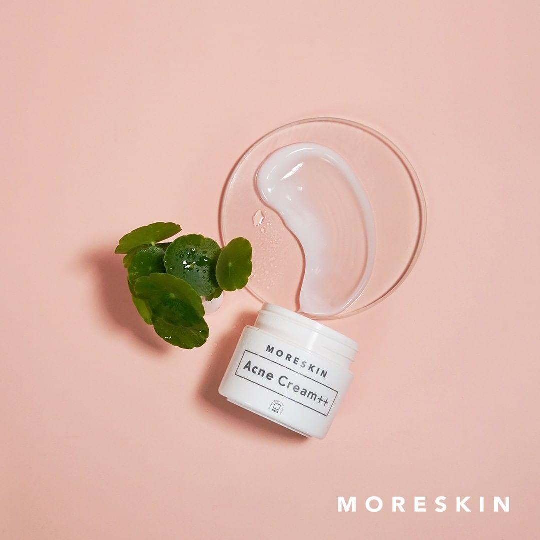 Moreskin Acne++ Cream
