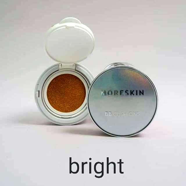 Moreskin BB Cuhion Bright