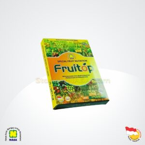 FRUITOP Fruit Nutrition NASA