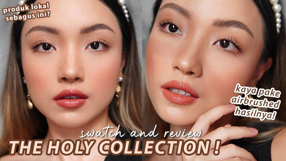 Looke Holy Collection by Gel Angelica