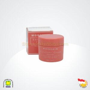 Moreskin Exfoliant Cream Nasa